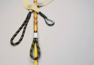 Cortland cable grip