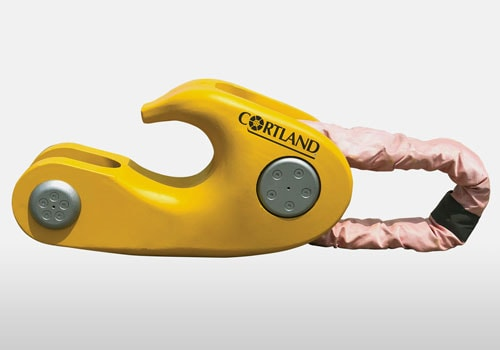 Cortland Selantic® custom ROV hook