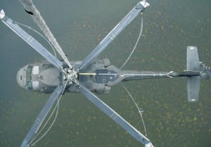 High-performance aerial rigging