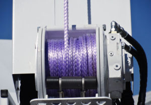 Utility winch lines